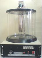 Термостат для определения кинематической вязкости нефтепродуктов КВ-ПХП по ГОСТ 33 или ASTM D 445