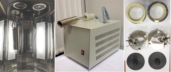 Термостат универсальный КВПД-ПХП высокоточный жидкостной для термостатирования проб нефтепродуктов